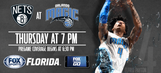 Brooklyn Nets at Orlando Magic game preview