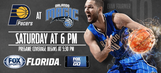 Indiana Pacers at Orlando Magic game preview