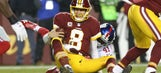 Skip Bayless: The Redskins would be more dangerous with Tony Romo than Kirk Cousins