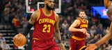 Skip Bayless: The Cavaliers need to make a Carmelo Anthony trade happen