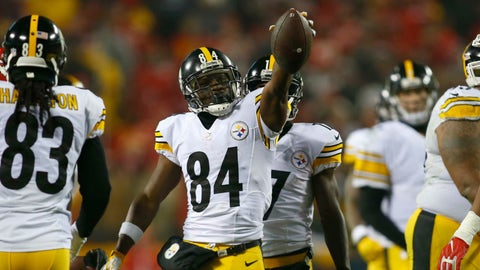 What Antonio Brown's new contract means for Texans, DeAndre Hopkins