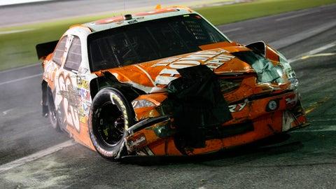 Joey Logano, Daytona, 2010