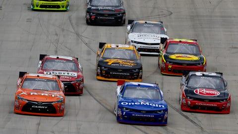 Dover International Speedway, June 3