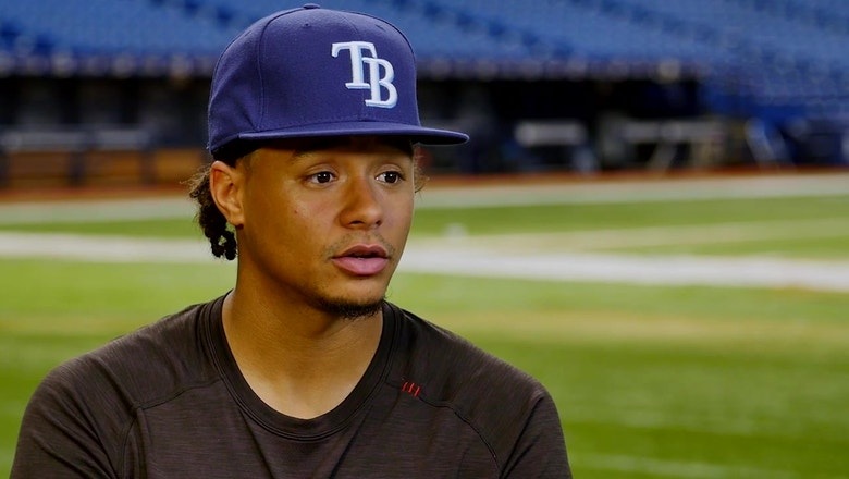 Rays' Chris Archer looking forward to seeing a fresh Alex Cobb in 2017