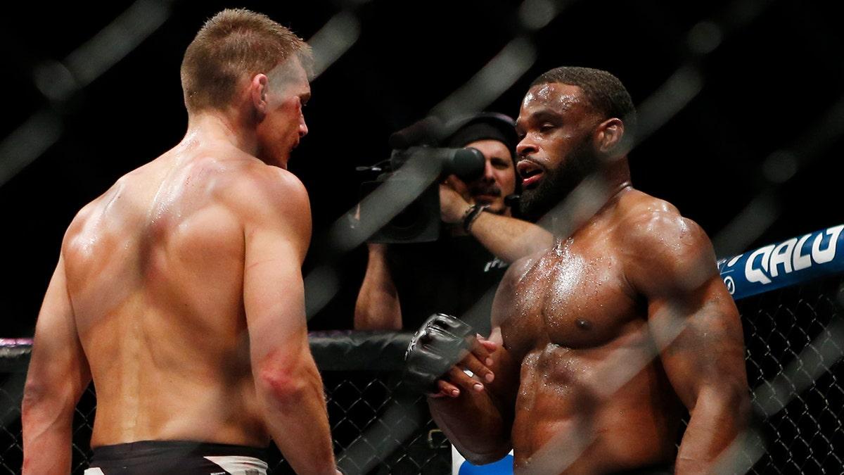 UFC 209: Woodley vs. Thompson 2 preview | UFC ON FOX
