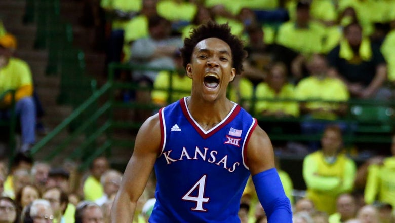 KU-Texas A&M, K-State-Georgia highlight Big 12/SEC Challenge