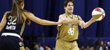 PHOTOS: Mark Cuban in NBA All-Star Celebrity Game