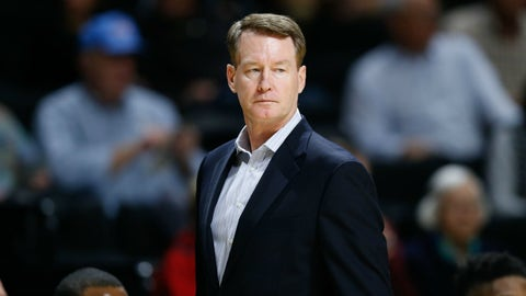 Mark Price, Charlotte 49ers