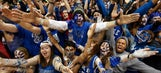 11 images that prove just how insane the Cameron Crazies are