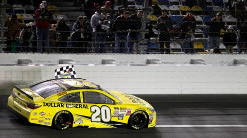 2015, Matt Kenseth