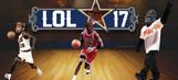The 2016-17 Internet Meme All-Star Team