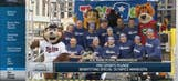 FOX Sports North takes the plunge with local sports execs for Special Olympics Minnesota