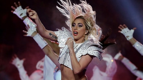 Lady Gaga's Super Bowl Halftime Show to Feature Hundreds of Drones