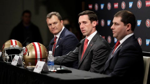 San Francisco 49ers: $78.7 million