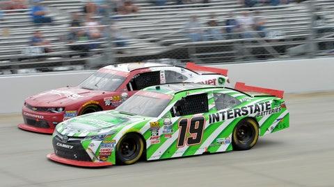 Dover International Speedway, Sept. 30