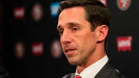 Nick Wright: Shanahan hasn't received enough criticism