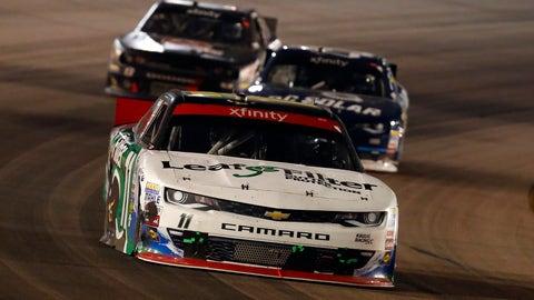 Phoenix International Raceway, Nov. 11 – Elimination Race