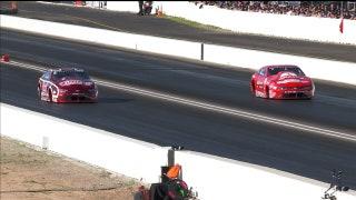 Greg Anderson Wins Pro Stock at Phoenix | 2017 NHRA DRAG RACING