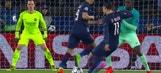 Di Maria's second goal makes it 3-0 vs. Barcelona   2016-17 UEFA Champions League Highlights