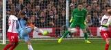 Manchester City vs. Monaco   2016-17 UEFA Champions League Highlights