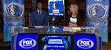 Mavs Live: Ferrell sticking around?