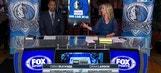 Mavs Live: Good day for Dallas
