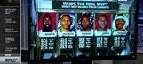 Spurs Live: Kawhi and the MVP Race