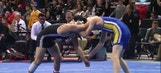 High School Spotlight: 5A Boys Wrestling Championships