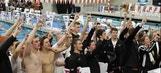 Big 12 Showcase: Swimming & Diving Championships
