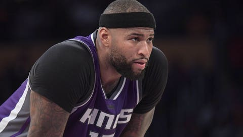 Skip: Cousins is going to be incredibly motivated in New Orleans