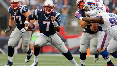Cris Carter: The Patriots should trade Garoppolo and go all in on the final Brady years