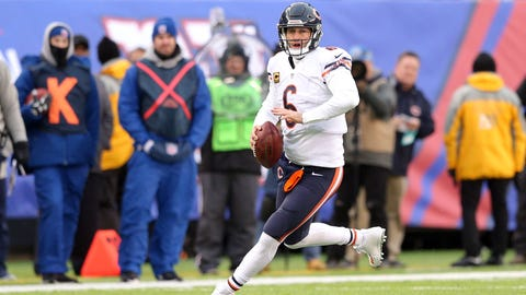 Shannon: Jay Cutler doesn't care enough about football to be a winner