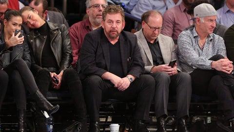 Skip: Oakley channeled the rage of Knicks fans