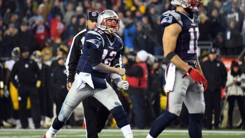 Cris Carter: Tom Brady motivates himself, other people don't motivate him