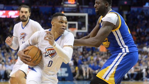 Nick Wright: Individual stats aren't the determining factor