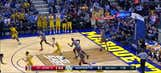 Top 5 Plays of the Game, Marquette Golden Eagles vs St. John's Red Storm, 2/21/2017