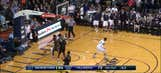 Highlights: Josh Hart (25 points)  vs. Georgetown Hoyas, 2/7/2017