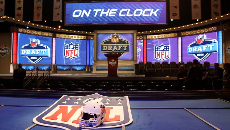 New Orleans Saints: Dean Mullen's 2017 Mock Draft 1.0