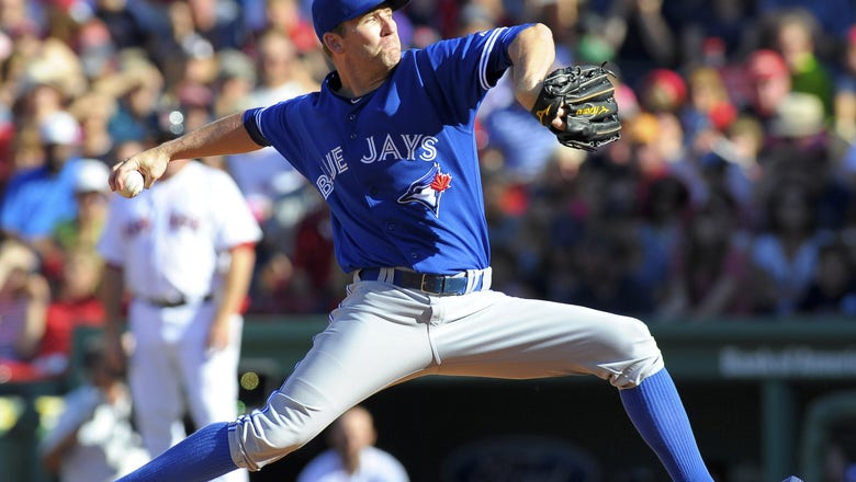 Toronto Blue Jays Reliever Casey Jannsen Heading to Mexico
