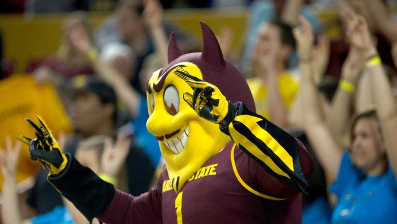 ASU Basketball: No. 23 Arizona State Falls to No. 10 Washington