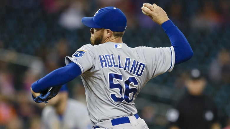 Colorado Rockies Tab Greg Holland to Lead Talented Bullpen