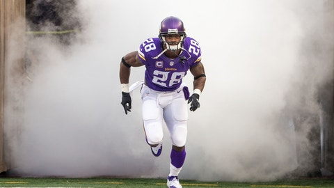 Minnesota Vikings: $21.4 million