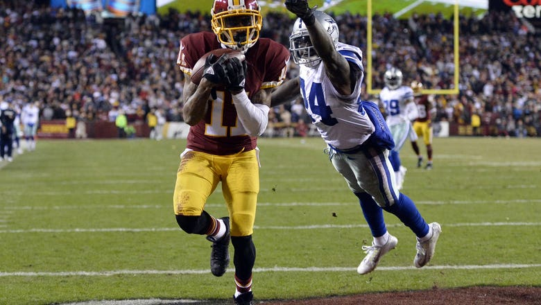 2017 NFL Free Agency: 5 Possible Destinations for DeSean Jackson