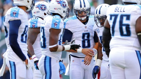 Titans: Not terrible anymore