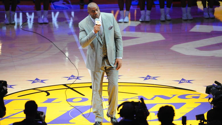 Los Angeles Lakers' Allure Making A Comeback