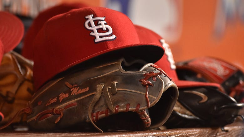St. Louis Cardinals History: Sammy Baugh Signed to Play Short