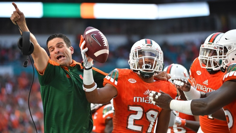 Miami Hurricanes Hot After Clemson Grad Transfers