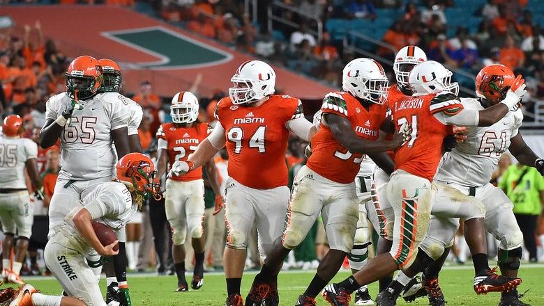 Miami Hurricanes Demetrius Jackson Named to NCAA Autonomy Committee