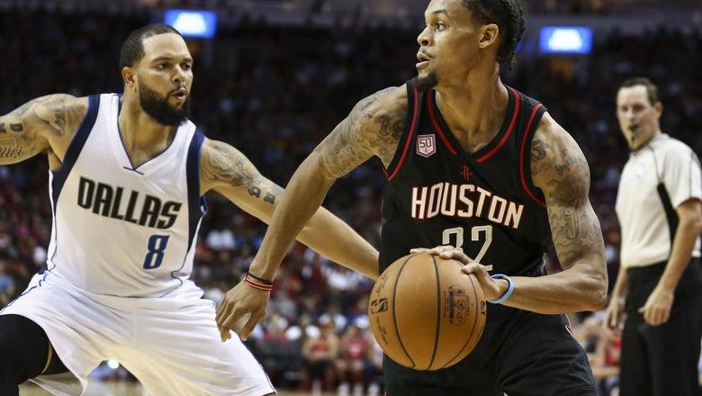 Houston Rockets: Analyzing The K.J. McDaniels Trade