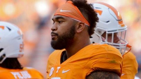 Derek Barnett, DE, Tennessee
